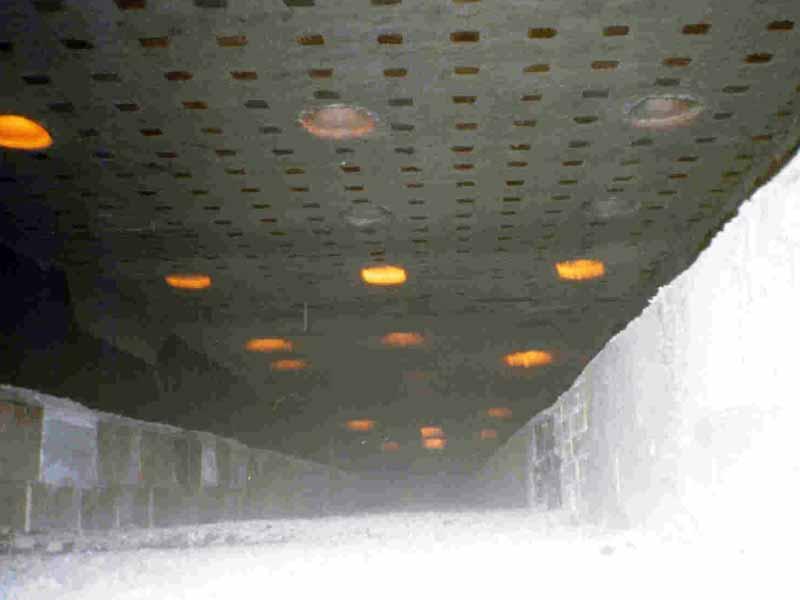 INGENER: Sustitución de equipo de calentamiento