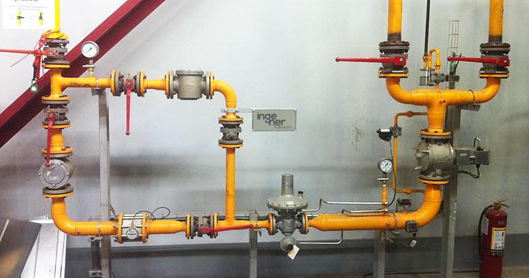 INGENER: Instalaciones de gas