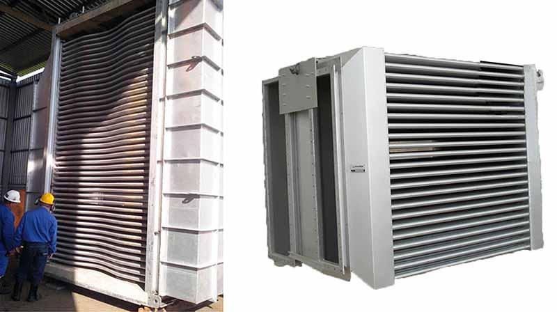INGENER: Gestión y suministro de piezas consumibles y repuestos para hornos industriales